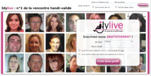 sites de rencontres handicapés gratuitement service de matchmaking NYC